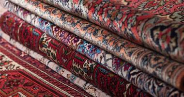 Tenemos alfombras hechas con diversidad de materiales
