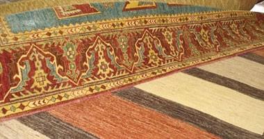 Tenemos alfombras de gran variedad de diseños