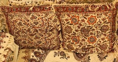 Tenemos tapetes persas impresos a mano