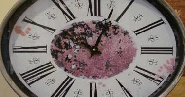 Relojes de pared y de mesa
