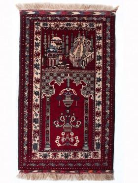 alfombras Afgan