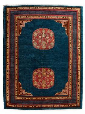 alfombras Khotan