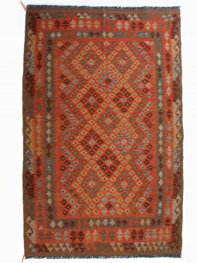 alfombras Kilim Afganistán