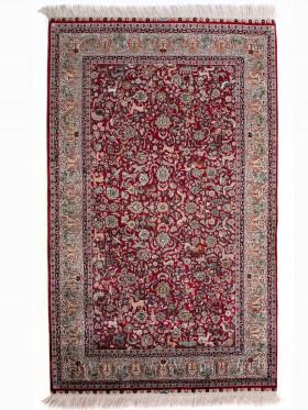 alfombras Ghoum Seda Diseño