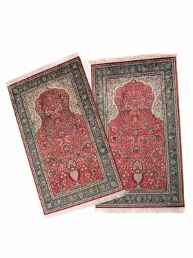 alfombras Isfahan Seda Diseño