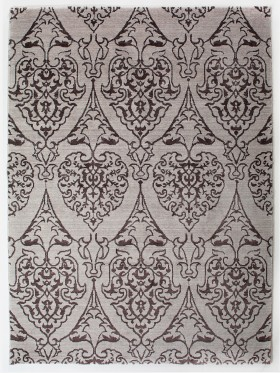 alfombras Bamboo seda
