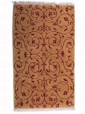alfombras Indo Nepal Diseño