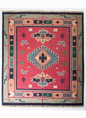 alfombras Rajhastan India
