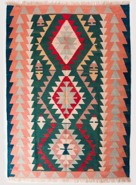 alfombras Kilim Anatoly