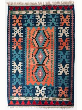alfombras Kilim Turco