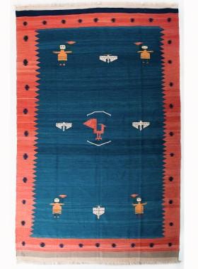alfombras Kilim Gabbeh Persa
