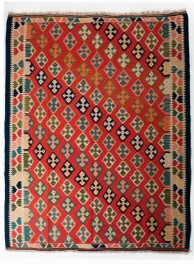 alfombras Kilim Shiraz Persa