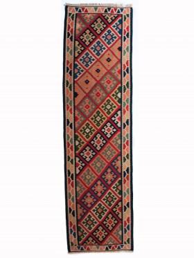 Alfombras kilim y sumak en zaragoza for Tejido persa