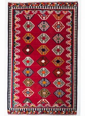 alfombras kilim y sumak en zaragoza
