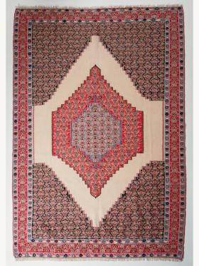 alfombras Kilim Senneh Persa