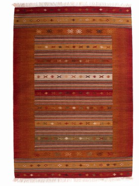 alfombras Sumak India
