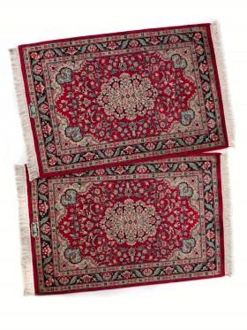 alfombras Pareja Diseño Keschan