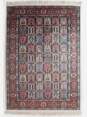 alfombras Pakistan Cachemira
