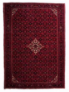 alfombras Hosseinabad Iran