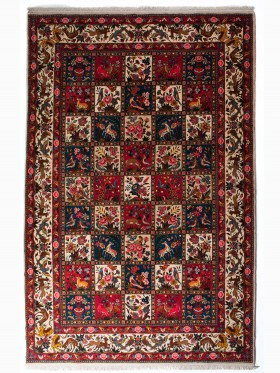 alfombras Bakhtiar Iran
