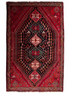 alfombras Gashgai Iran