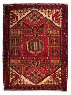 alfombras Hamadan Iran