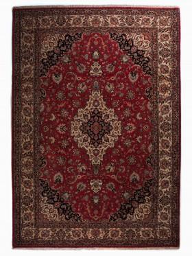 alfombras Bidjar Iran con Seda