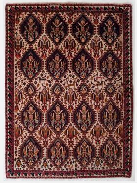 alfombras Afshar Iran
