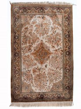 alfombras Ghoum Iran Seda