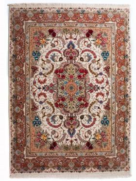 alfombras Tabriz Iran