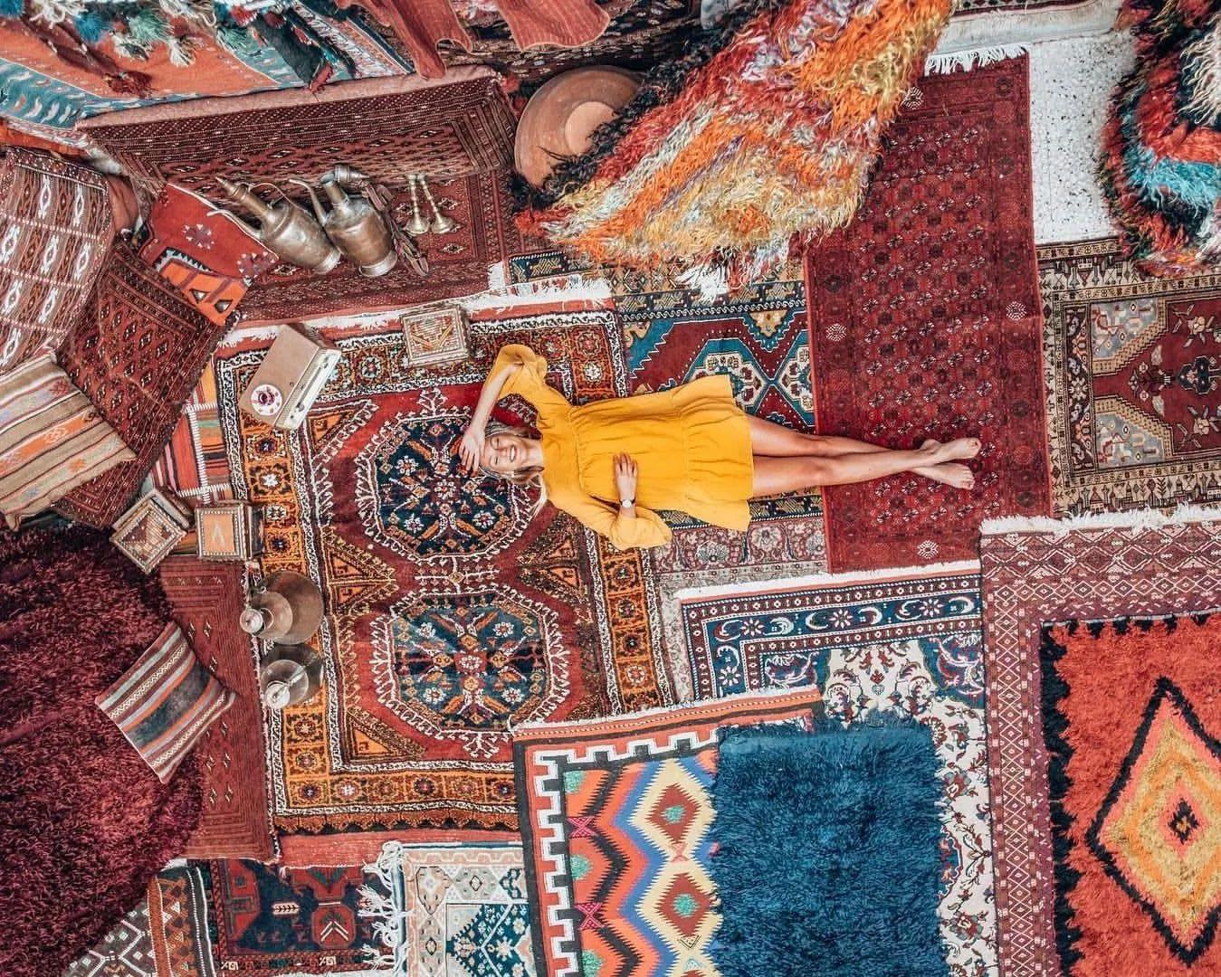 ¿Por qué comprar una alfombra es una buena inversión?
